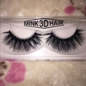 Other - 💜 3D mink lashes 💜